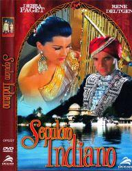 DVD SEPULCRO INDIANO - DEBRA PAGET