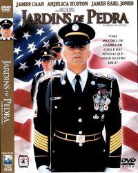 DVD JARDINS DE PEDRA - ANJELICA HUSTON
