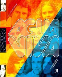 DVD AGUA VIVA - 11 DVDs - 1980