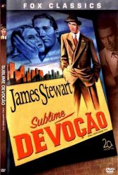 DVD SUBLIME DEVOÇAO - JAMES STEWART