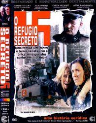 DVD O REFUGIO SECRETO - ARTHUR O