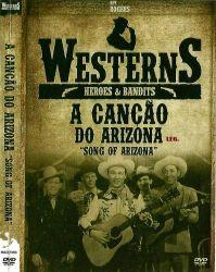 DVD A CANÇAO DO ARIZONA - ROY ROGERS