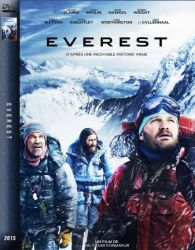 DVD EVEREST