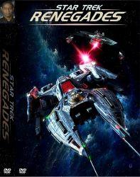 DVD STAR TREK RENEGADES