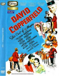 DVD DAVID COPPERFIELD - 1935