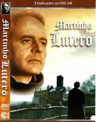 DVD MARTINHO LUTERO