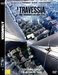DVD A TRAVESSIA - JOSEPH GORDON - LEVITT
