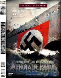 DVD A FROTA DE PRATA