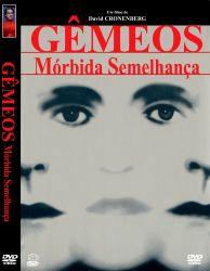 DVD GEMEOS - MORBIDA SEMELHANÇA - JEREMY IRONS