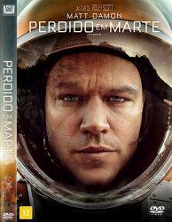 DVD PERDIDO EM MARTE