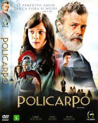 DVD POLICARPO - GARRY NATION