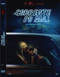 DVD CORRENTE DO MAL