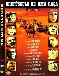 DVD CREPUSCULO DE UMA RAÇA - 1964 - DVD DUPLO