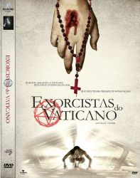 DVD EXORCISTAS DO VATICANO