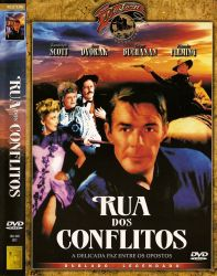 DVD RUA DOS CONFLITOS