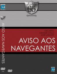 DVD AVISO AOS NAVEGANTES