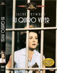 DVD EU QUERO VIVER - SUSAN HAYWARD