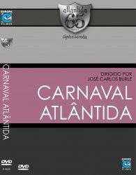 DVD CARNAVAL  ATLANTIDA