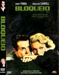 DVD BLOQUEIO - HENRY FONDA