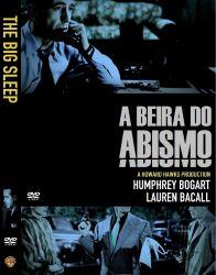 DVD A BEIRA DO ABISMO - HUMPHREY BOGART