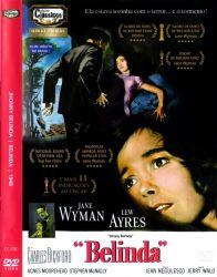 DVD BELINDA
