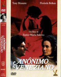 DVD ANONIMO VENEZIANO