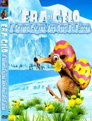 DVD A ERA DO GELO - A GRANDE CAÇADA AOS OVOS DE PASCOA