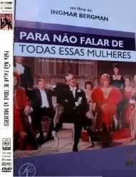 DVD PARA NAO FALAR DE TODAS ESSAS MULHERES