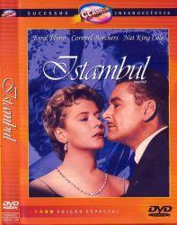 DVD ISTAMBUL - ERROL FLYNN