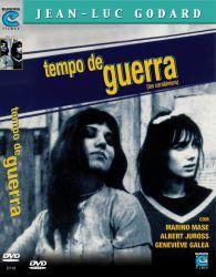DVD TEMPO DE GUERRA