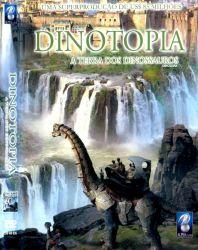 DVD DINOTOPIA - A TERRA DOS DINOSSAUROS