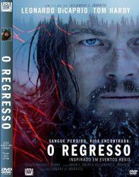 DVD O REGRESSO - LEONARDO DiCAPRIO