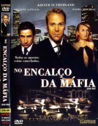 DVD NO ENCALÇO DA MAFIA