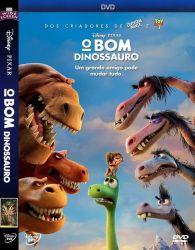 DVD O BOM DINOSSAURO