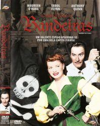 DVD CONTRA TODAS AS BANDEIRAS - ERROL FLYNN