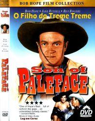 DVD O FILHO DO TREME TREME