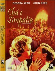 DVD CHA E SIMPATIA