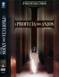 DVD A PROFECIA DOS ANJOS