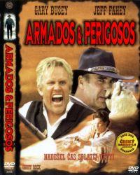 DVD ARMADOS E PERIGOSOS - GARY BUSEY