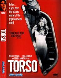 DVD TORSO
