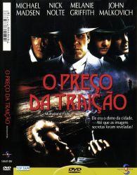 DVD O PREÇO DA TRAIÇAO - MICHAEL MADSEN