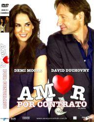 DVD AMOR POR CONTRATO