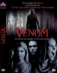 DVD VENOM