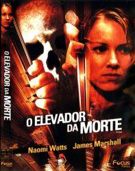 DVD O ELEVADOR DA MORTE