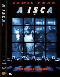 DVD A ISCA - JAMIE FOXX