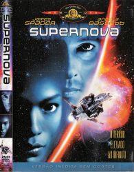 DVD SUPERNOVA - JAMES SPADER