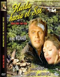 DVD DOIS DESTINOS SE ENCONTRAM - RICHARD WIDMARK