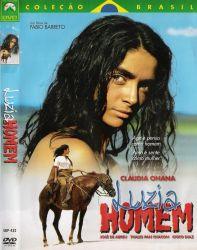 DVD LUZIA HOMEM
