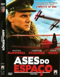 DVD ASES DO ESPAÇO