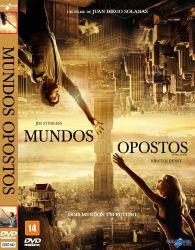 DVD MUNDOS OPOSTOS - KIRSTEN DUNST
